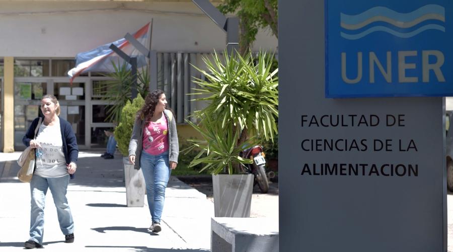 Facultad de Ciencias de la Alimentación